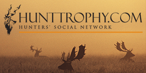 logo hunttrophy