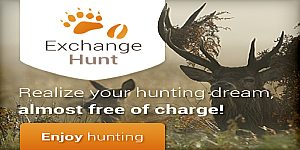 Logo Exchangehunt